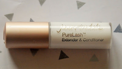 Jane Iredale PureLash Extender & Conditioner Review