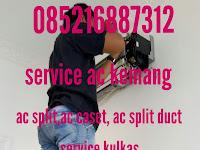 Service AC Kemang Jakarta Selatan