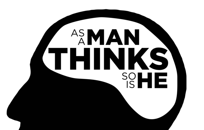 as a man thinketh Free kindle book and epub digitized and proofread by project gutenberg.