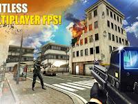 Counter Assault Online FPS Game MOD v1.0