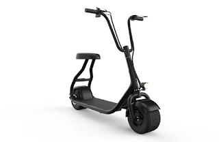 도매 높은 품질의 Rooder 2 바퀴 전기 스쿠터 킥 r804m 미니 할리 전기 스쿠터