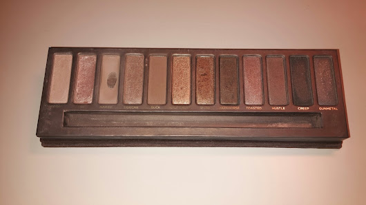 Pan that Palette 2016 Update #2