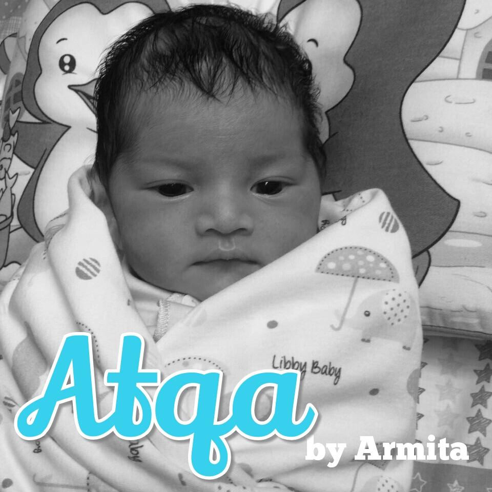 Armita Consultant Nama Bayi Laki Laki Atqa Emrick Ahnafi
