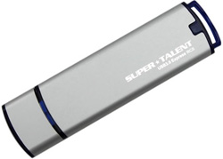 Super Talent RC8, new line of USB 3.0 memory