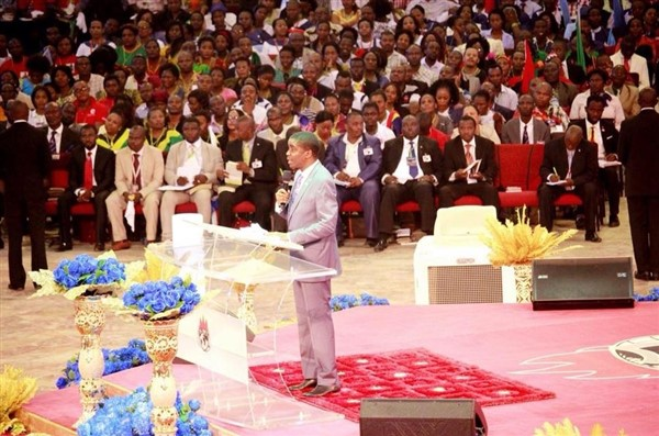 Don't vote for people who value cows more than human lives – Bishop David Abioye (Video)
