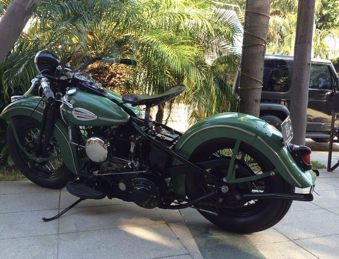 RECTA PRINCIPAL: Harley-Davidson® presentará en Autoclásica 2017 sus ...