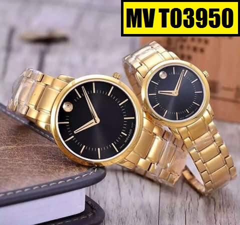 Đồng hồ Movado t03950