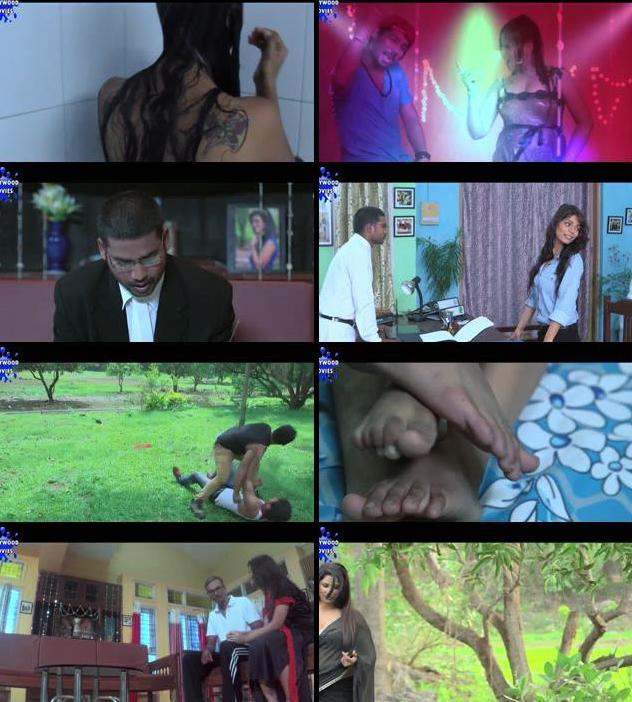 Killer Girls 2016 Hindi 480p HDRip