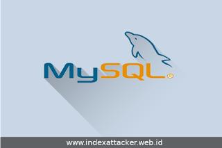 Index Attacker - Cara menampilkan isi dari 2 tabel di MySQL