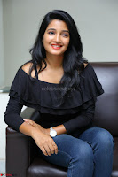 Deepthi Shetty looks super cute in off shoulder top and jeans ~  Exclusive 29.JPG