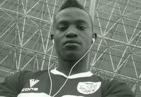 Flying Eagles & Gombe United Defender Uzama Douglas Shot Dead In Benin