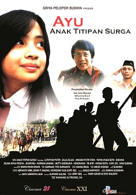 Download Ayu Anak Titipan Surga (2017) Full Movie