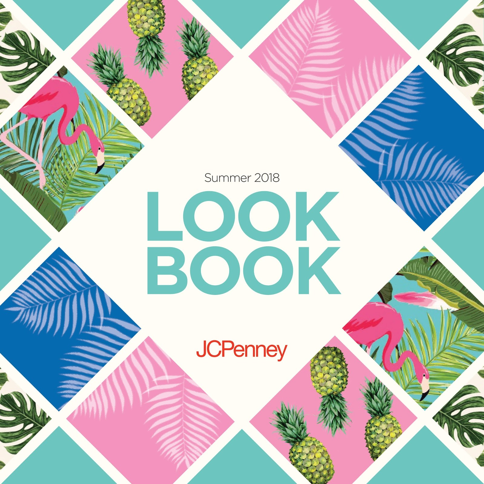 Soak Up the Sun with JCPenney's Summer Look Book  via  www.productreviewmom.com