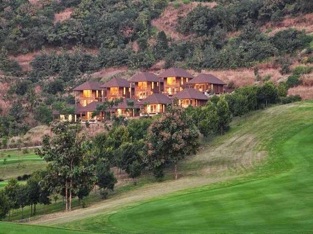 The O Golf Resort Pune