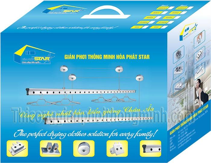 Giàn Phơi Thông Minh Giá Rẻ Tại Hà Nội – TCG8978