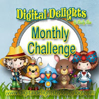 DIGITAL DELIGHTS MONTHLY CHALLENGES