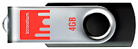 Strontium- USB- Stick- BOLD- 4GB- format- tool