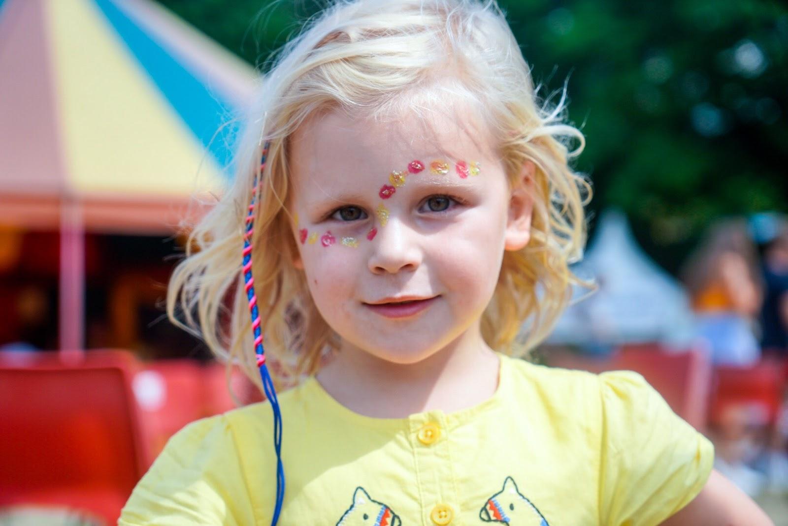 llangollen eisteddfod for kids?