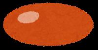 薬のイラスト(カプセル)8