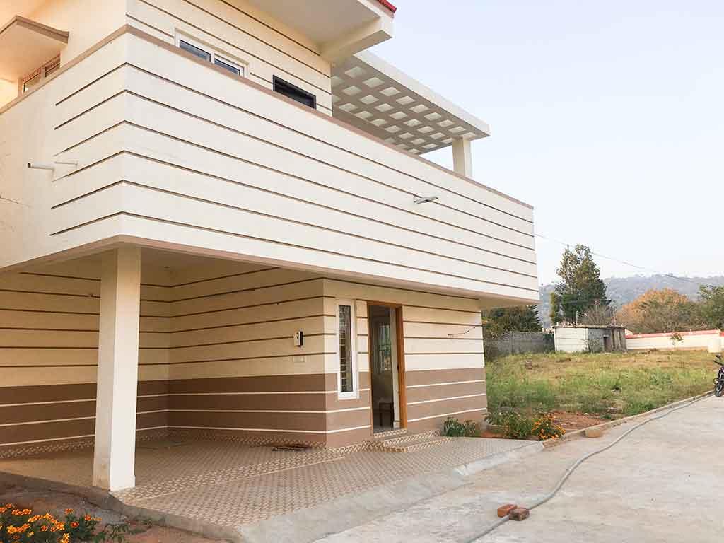 Signature Villa for hire in yelagiri