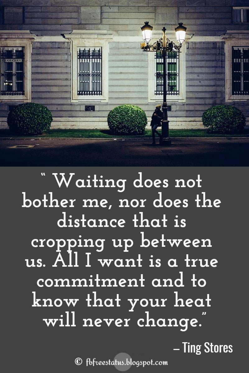 41 Long distance relationship quotes