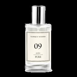 FM 09 PURE perfume feminino