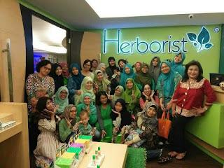 Omah Herborist Semarang