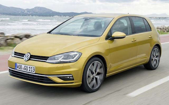 Grupo VW registra recorde histórico de vendas em setembro