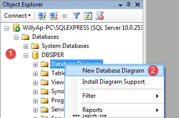 Cara membuat relasi database sql server jagovb cara membuat relasi database sql server ccuart Image collections