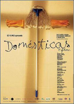 Domésticas: O Filme Dublado