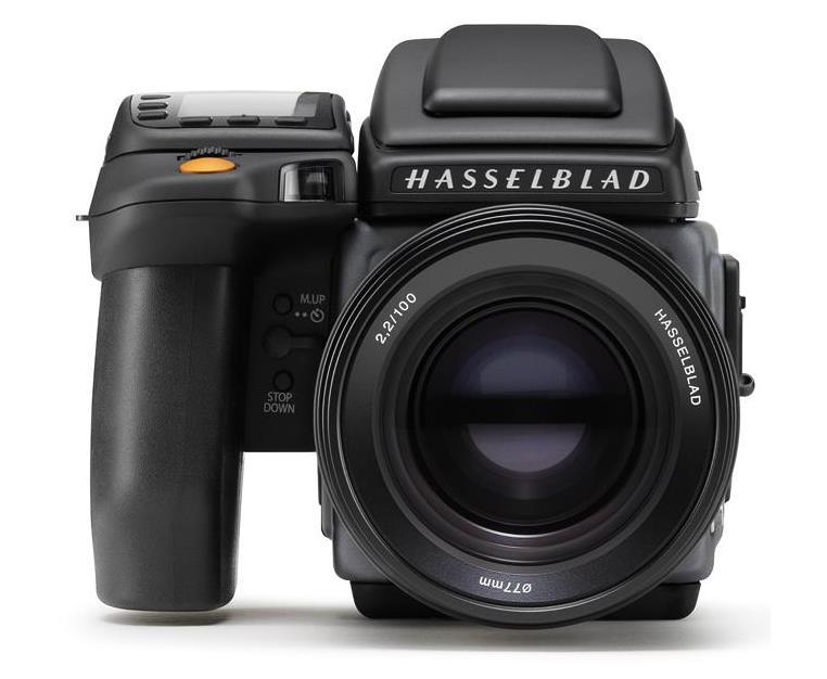 Фотоаппарат Hasselblad H6D-400C