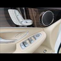 Mercedes GLC 200 2019 đã qua sử dụng màu Trắng