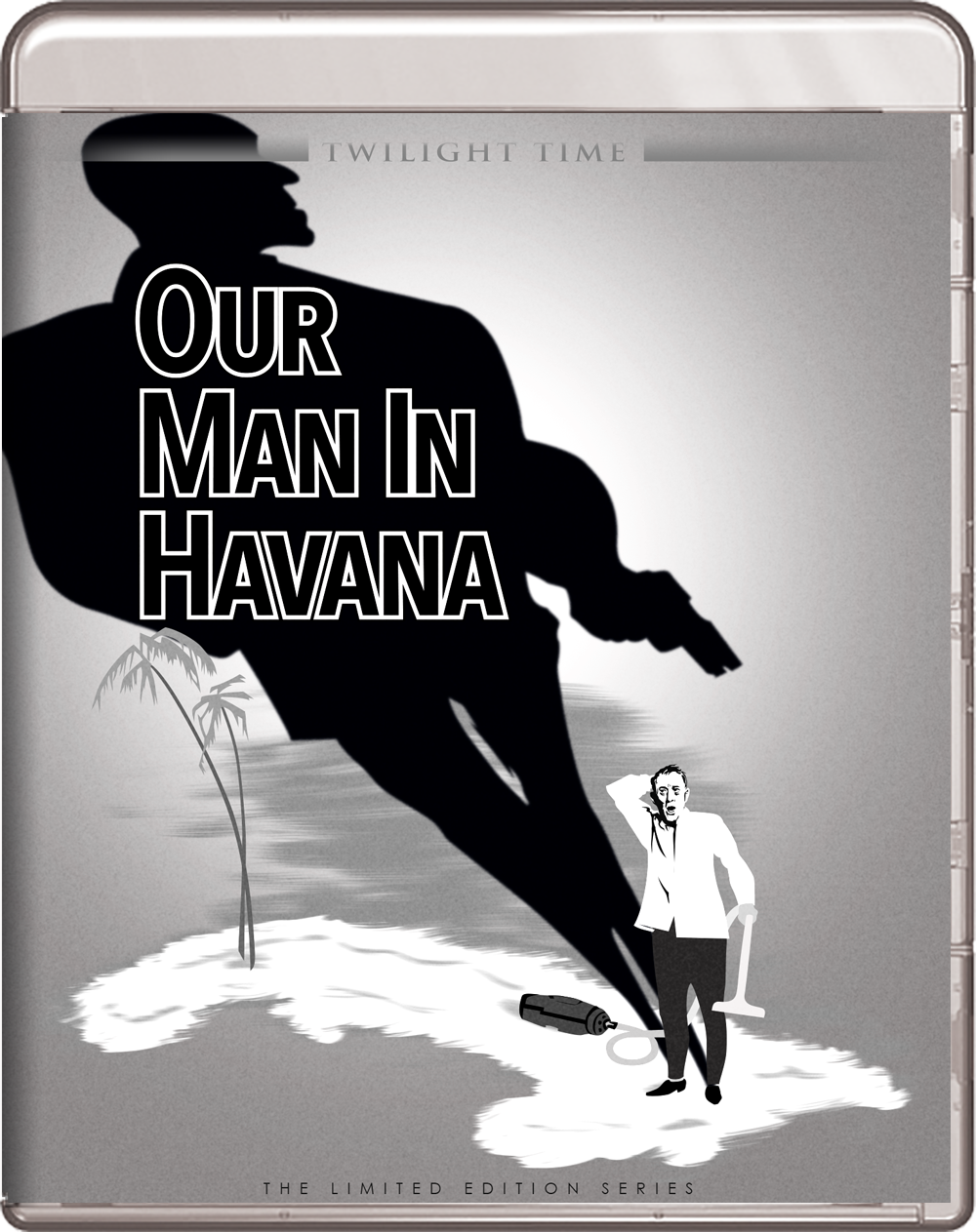 mr jim wormold the unlikely optimist in our man in havana Download subtitles for movie our man in havana jim wormold, who is a vacuum cleaner salesman, participates as an agent in the british secret service but he soon realizes that his plans by lying are going to get him into trouble lots of languages.