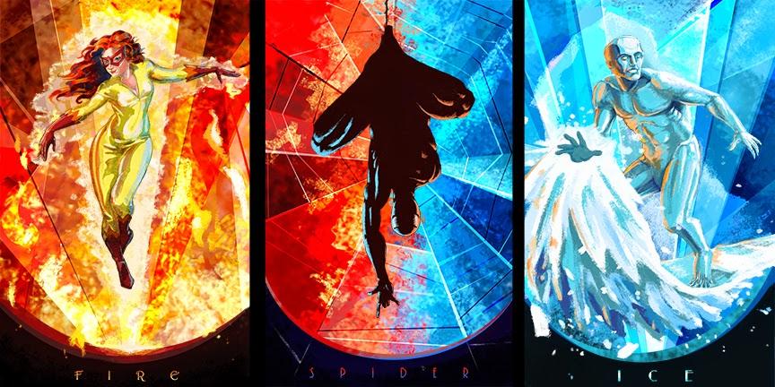 SonjebasaLand: Superhero Auction For Jules Jammal ...