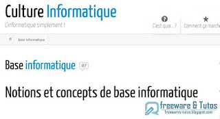 Culture-informatique.net