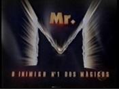 Minissérie Mr. M