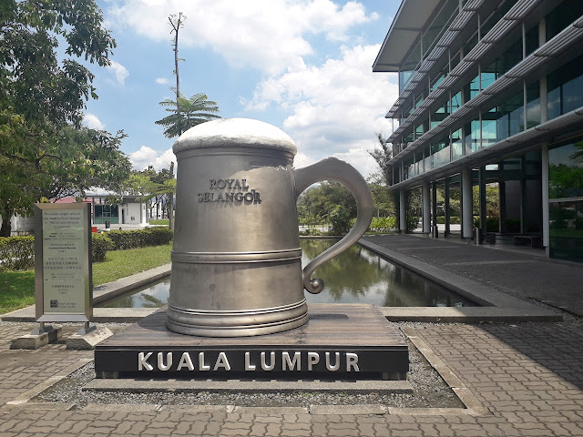 Kuala Lumpur Tourist Spots Travel Guide Malaysia 2019