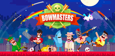 Bouncemasters! Mod (Unlimited Money) Apk Download
