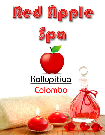 Red Apple Spa