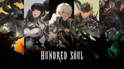 Hundred Soul is out Now For Android