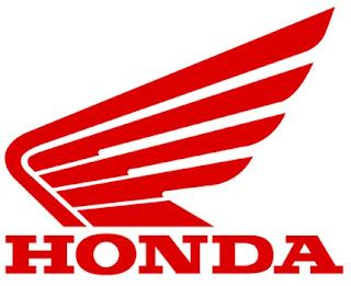 Brosur Daftar Harga Kredit Motor Honda