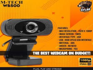 M-Tech WB500 price