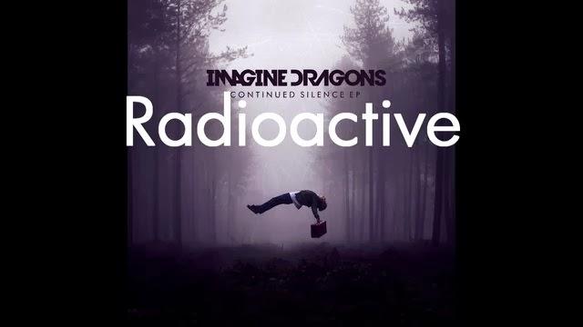 apocalypse song 2013 radioactive dating