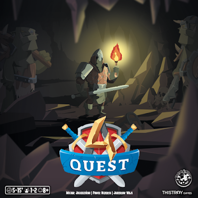 A4 Quest