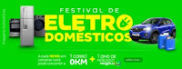 Festival Eletrodomésticos Magazine Luiza