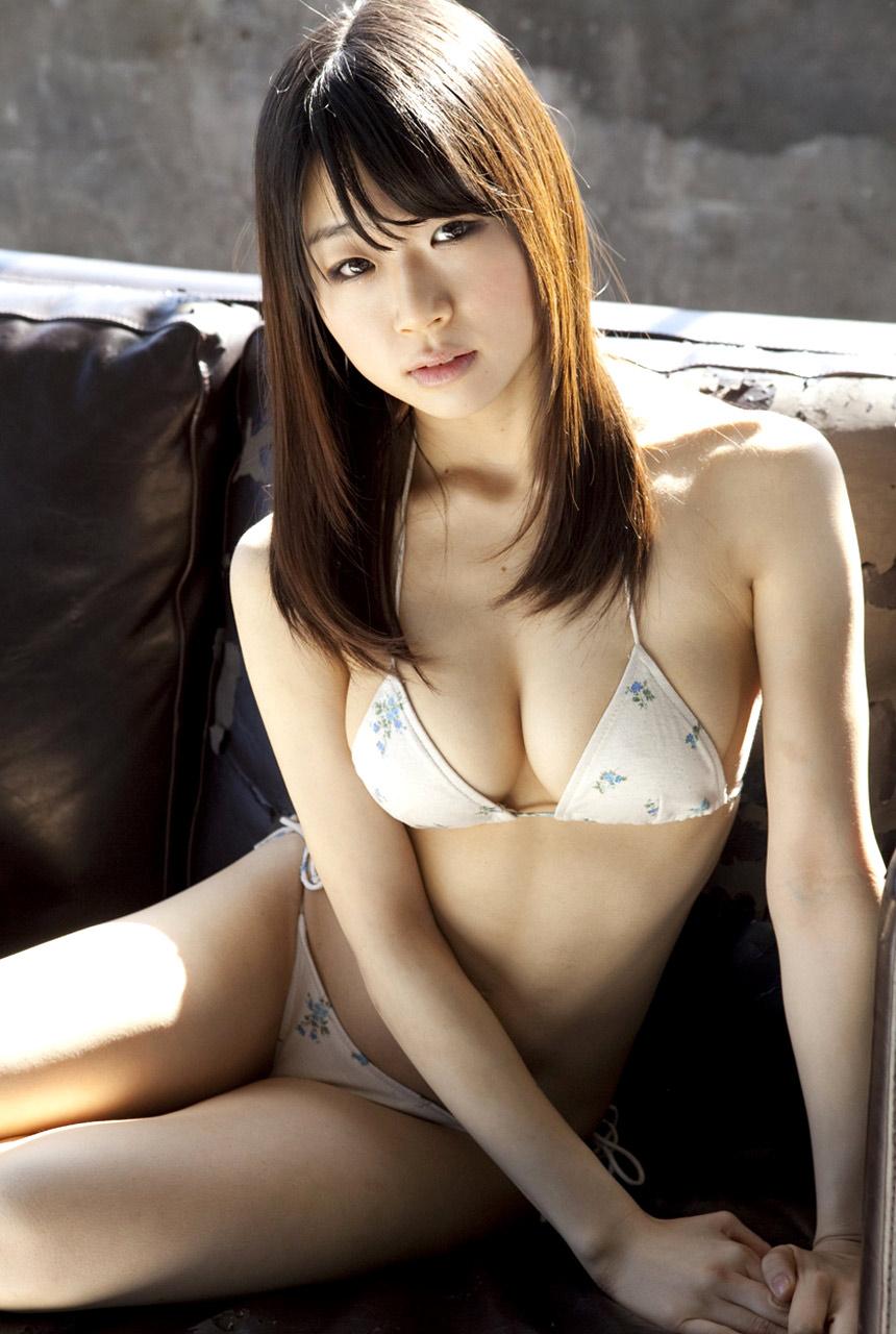 momoko mizuki bikini photos
