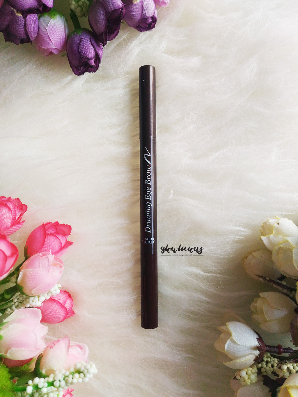 Etude House Drawing Eyebrow In Gray Brown #2
