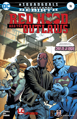 red hood outlaws
