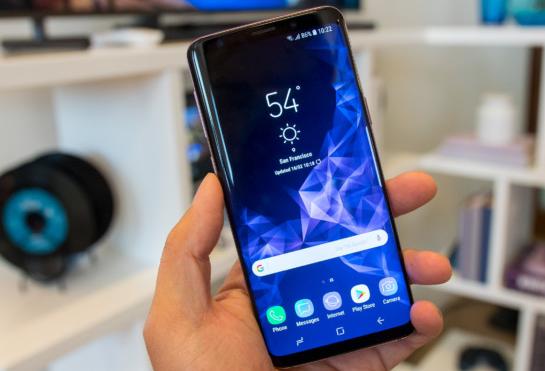 Cara Memperbaiki Masalah Kelebihan Panas/Overheating Samsung Galaxy S9  2