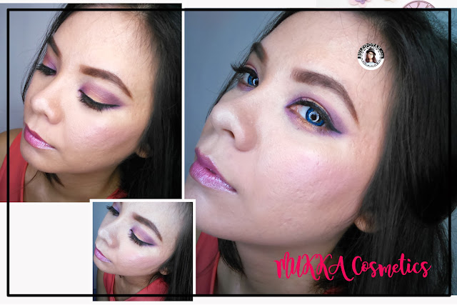 Makeup+with+Mukka+cosmetics